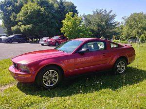 Importer une voiture américaine US récente, d'occasion, prestige car US Châlons-en-Champagne – 51
