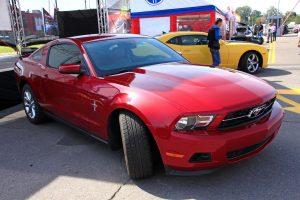 Importation voiture américaine d'occasion récente à Foix – 09